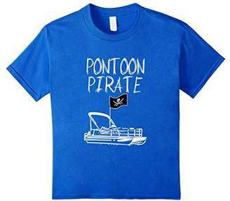 Pontoon Pirate T-Shirt