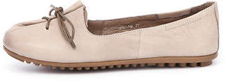 Django & Juliette New Ballad Nude Womens Shoes Casual Shoes Flat
