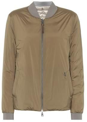 Woolrich Charlotte bomber jacket