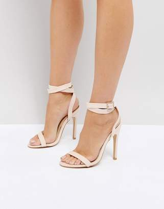 Barely There Truffle Collection Sandals