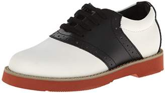 Academie Gear Spirit Saddle Shoe (Toddler/Little Kid/Big Kid)