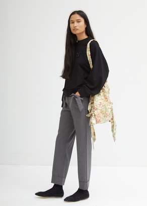 Simone Rocha Tapestry Bag