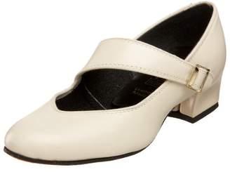 Tic Tac Toes Tic-Tac-Toes Women's Swing Dancing Shoe