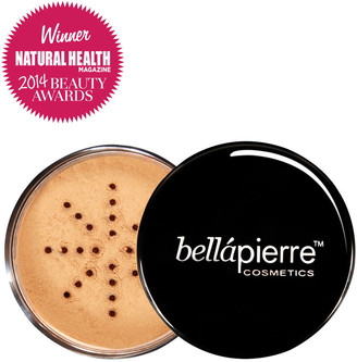 Bellapierre Cosmetics Mineral 5-in-1 Foundation - Various shades (9g) - Latte