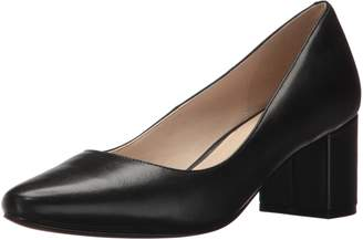 Cole Haan Women's Justine 55mm-Leather Pumps