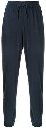 Vince elasticated waist trousers