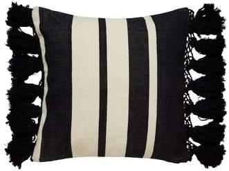 stripe pillow