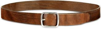 BOSS Men's Joha Leather Belt