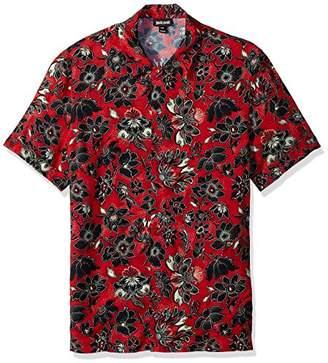 Just Cavalli Men's Woven Shirt