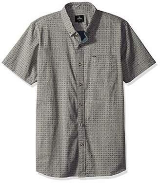 Rip Curl Men's Twenty Two S/S Shirt