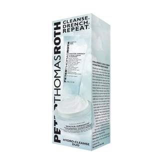 Peter Thomas Roth PETER THOMAS ROTH Cleanse. Drench. Repeat. Hydro-Cleanse Duo