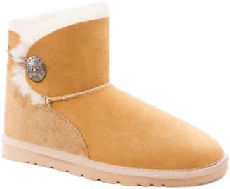 UGG Bighton Mini Chestnut Boot