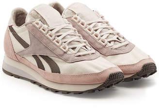 Reebok Aztec OG Sneakers with Suede