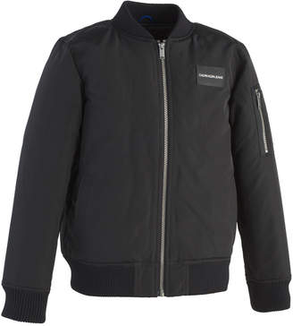 Calvin Klein Bomber Jacket, Little Boys
