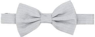 Corneliani plain bow tie