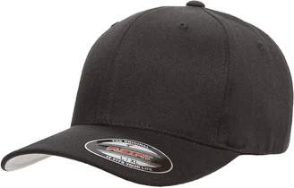 Flexfit/Yupoong Men's Wool Blend Athletic Baseball Fitted Cap