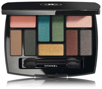 Les 9 Ombres Eyeshadow Palette