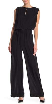 ABS by Allen Schwartz Collection Palazzo Jumpsuit