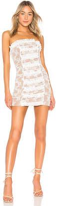 Majorelle Jemma Mini Dress