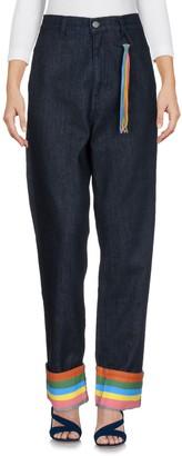 Mira Mikati Jeans