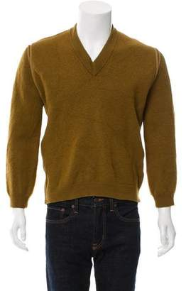3.1 Phillip Lim Wool V-Neck Sweater