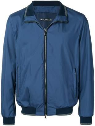 Paul & Shark zip-up jacket