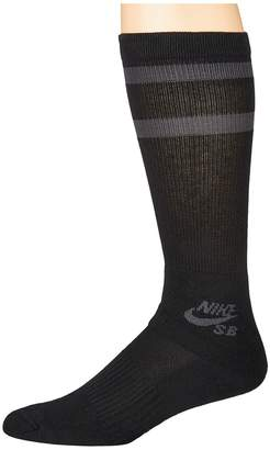 Nike Crew Skateboarding Socks 3-Pair Pack Crew Cut Socks Shoes