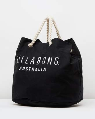 Billabong Revolve Market Bag
