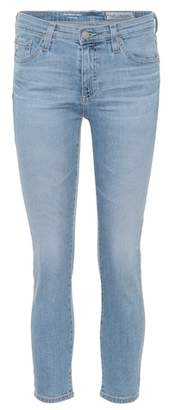 AG Jeans Prima Crop jeans