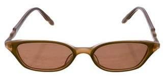 Vintage Sunglasses Sama Eyewear Lei