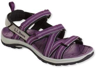 L.L. Bean L.L.Bean Women's Monhegan Sandals