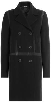 Maison Margiela Wool-Cashmere Coat