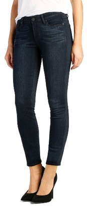 Women's Paige Verdugo Crop Skinny Jeans $179 thestylecure.com