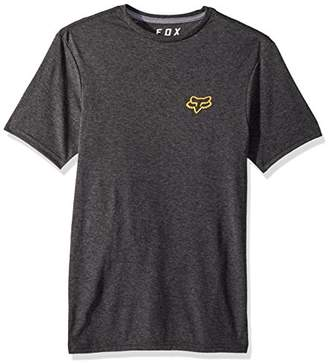 Fox Men's Hell Fast Trudri Short Sleeve Premium Fit Tech Tee