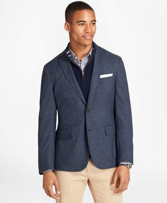 Brooks Brothers Wool-Silk Sport Coat