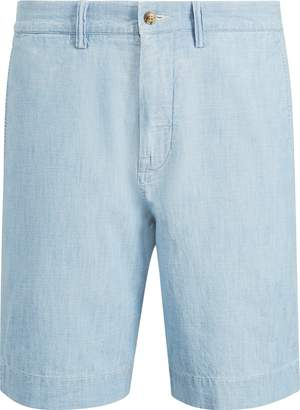 Ralph Lauren Classic Fit Chambray Short