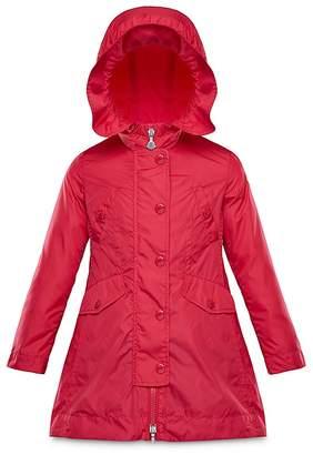 Moncler Girls' Audrey Hooded Jacket - Big Kid