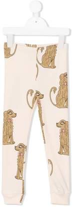 Mini Rodini Spaniel leggings