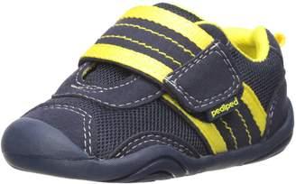 pediped Boys' Adrian Sneaker