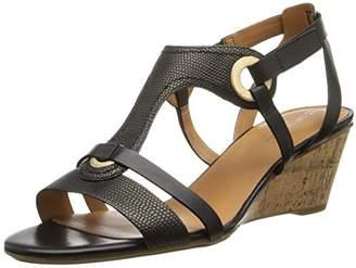 Naturalizer Women's Heston Espadrille Sandal