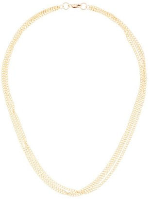 Dragon Optical Petite Grand necklace