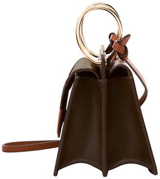 Lente Danse Mini Phoebe Colorblock Shoulder Bag