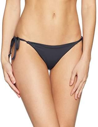 Maaji Women's Sunny Reversable Bikini Bottom Swimsuit