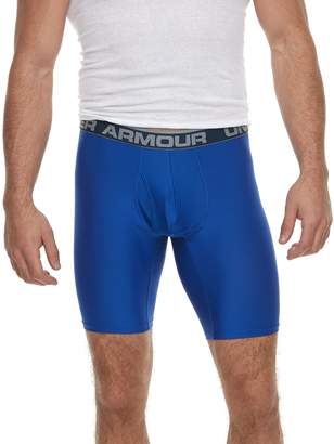 "Under Armour Men's Original Series 9"" Boxerjock Boxer Briefs"