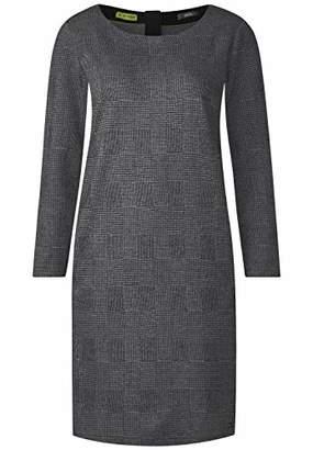Cecil Women's 141379 Dress,X-Large