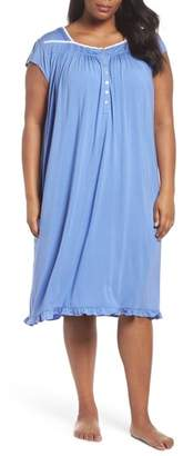 Eileen West Modal Jersey Waltz Nightgown