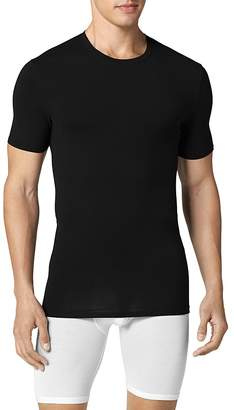 Tommy John Second Skin Crewneck Tee $43 thestylecure.com
