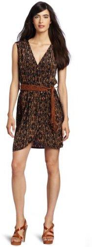 D.E.P.T Women's Tough Flow Dress