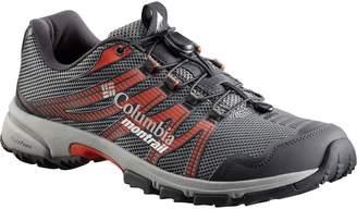 Columbia Mountain Masochist IV Hiking Shoe - Men's