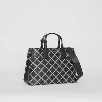557e5c77e221 Burberry Black Top Handle Bags For Women - ShopStyle Australia